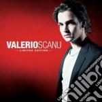Valerio Scanu - Valerio Scanu (Limited Edition) cd musicale di Valerio Scanu
