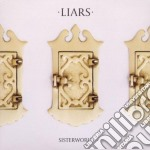 Liars - Sisterworld cd musicale di LIARS
