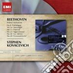 Emi masters: beethoven popular piano son cd musicale di Stephen Kovacevich