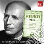 Icon: carl schuricht (limited) cd musicale di Carl Schuricht