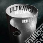 Ultravox - Brilliant cd musicale di Ultravox