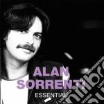 Alan Sorrenti - Essential cd musicale di Alan Sorrenti