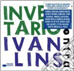 Inventario - Inventario Incontra Ivan Lins cd musicale di Inventario