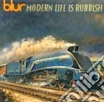 (LP VINILE) Modern life is rubbish (remastered) [lim lp vinile di Blur