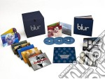 Blur boxed set (remastered) [limited] cd musicale di Blur