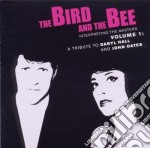 INTERPRETING THE MASTERS:VOL.1            cd musicale di BIRD E THE BEE