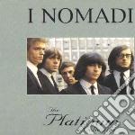 Nomadi - Plat.Coll.#02/Slidepack cd musicale di NOMADI