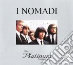 Nomadi - Plat.Coll.#03/Slidepack cd musicale di NOMADI
