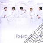 Libera - Libera: Peace cd musicale di LIBERA