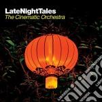 Cinematic Orchestra - Late Night Tales cd musicale di ARTISTI VARI