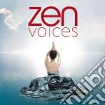 Zen voices cd musicale di Artisti Vari