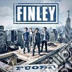 Finley - Fuori! cd musicale di FINLEY