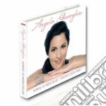 Homage to maria callas (deluxe edition l cd musicale di Angela Gheorghiu