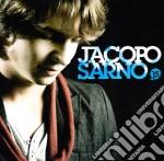Jacopo Sarno - Jacopo Sarno cd musicale di Jacopo Sarno