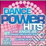 DANCE POWERHITS!                          cd musicale di Artisti Vari