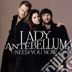 Lady Antebellum - Need You Now cd musicale di Antebellum Lady