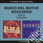 B.m.s. / darwin cd musicale di Banco del mutuo socc