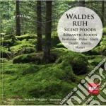 Silent woods: romantic moods (inspiratio cd musicale di Artisti Vari