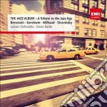 Simon Rattle - Red Line: The Jazz-album cd musicale di Simon Rattle