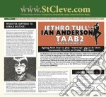 Ian Anderson - Thick As A Brick 2 cd musicale di Jethro tull's ian an