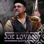 Joe Lovano & US Five - Cross Culture cd musicale di Joe Lovano