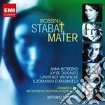 Rossini Gioacchino - Pappano Antonio - Stabat Mater cd musicale di Gioacchino Rossini