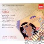 New opera series aida cd musicale di Riccardo Muti