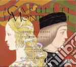 New opera series i capuleti ed i montecc cd musicale di Riccardo Muti