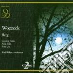 New opera series wozzeck cd musicale di Ingo Metzmacher