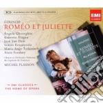 New opera series: romeo e giulietta cd musicale di Michel Plasson