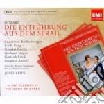 New opera series die entf?hrung aus dem cd musicale di Joseph Krips