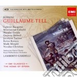 New opera series guillaume tell cd musicale di Lamberto Gardelli