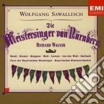 New opera series die meistersinger von n cd musicale di KARAJAN HERBERT VON
