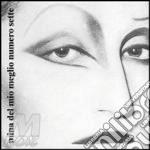 DEL MIO MEGLIO 7 (SLIDEPACK)              cd musicale di MINA