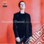 Scarlatti Domenico - Tharaud Alexandre - Sonate Per Pianoforte cd musicale di Alexandre Tharaud