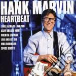 Marvin, Hank - Heartbeat cd musicale di Hank Marvin