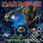Iron Maiden - The Final Frontier cd musicale di IRON MAIDEN
