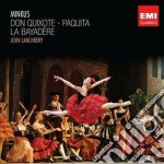 Ballet edition: minkus and friends cd musicale di Artisti Vari
