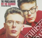 Hit the highway cd musicale di Proclaimers