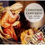 Inspiration Series: Christmas Concerto cd musicale di Artisti Vari
