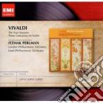 Vivaldi Antonio - Perlman Itzhak - Masters: Vivaldi Le Quattro Stagioni cd musicale di Itzhak Perlman