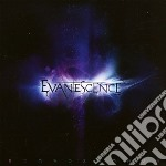 Evanescence (cd+dvd digipack) cd musicale di Evanescence