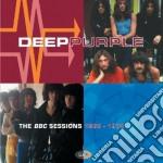 Bbc sessions 1968 - 1970 [special editio cd musicale di Deep Purple
