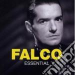 Falco - Essential cd musicale di Falco