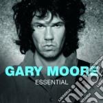 Gary Moore - Essential cd musicale di Gary Moore