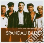 Spandau Ballet - Essential cd musicale di Ballet Spandau