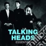 Talking Heads - Essential cd musicale di Heads Talking
