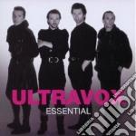 Ultravox - Essential cd musicale di Ultravox