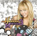 Hannah Montana 3 (Dvd Videoclip+Cd) cd musicale di ARTISTI VARI