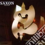 Saxon - Destiny cd musicale di SAXON
